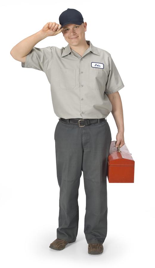 Home Repairman Clip Art